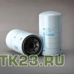 Фильтр  масляный  Donaldson P550428